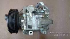 Компрессор кондиционера Mazda 6 2002-2007 [GJ6A61K00AH12A1FDW]