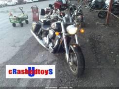 Honda VTX 1800 03345, 2002
