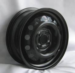 Новые стальные диски R15 4*100