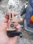 Шаговый мотор вариатора