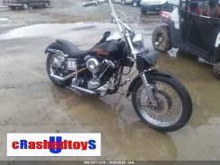 Harley-Davidson Dyna Low Rider 595H9, 1979