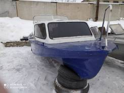 Продам катер АМУР - Восток