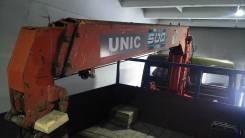Продам КМУ UNIC 504