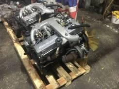 Двигатель SsangYong Rexton 2,9 л 126 л. с. OM662935 D29M из Кореи