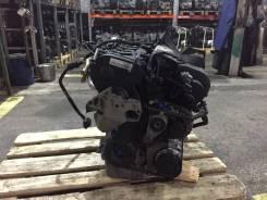 Двигатель Volkswagen Passat B6, Golf, Touran 2,0 л 150 л. с. BVY FSi