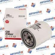 Фильтр масляный Toyota 1KZTE 2L Sakura C-1112