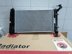 Продам радиатор Sakura 3461-1023 Toyota Corolla 120