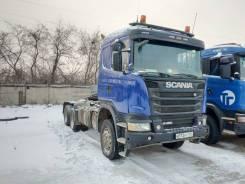 Scania G480, 2016