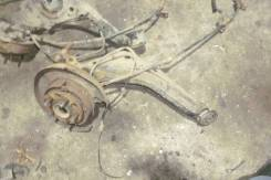 Кулак поворотный задний левый Hyundai Santa Fe Classic 2000-2012