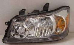 Фара Toyota Kluger/Highlander 03-07 USA TYC TG-312-1175L-US9
