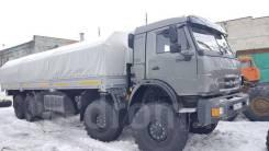 КамАЗ 63501, 2006