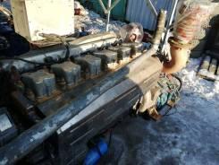 Двигатель судовой бу Weichai WD615. C-27 с реверс-редуктором