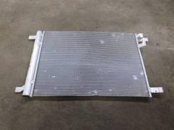 Радиатор кондиционера (конденсер) Skoda Octavia (A7) 2013>