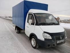 ГАЗ ГАЗель 322132, 2007