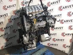 Двигатель Hyundai Terrracan, Kia Sorento, Opirus G6CU 3,5 л 197-203 лс