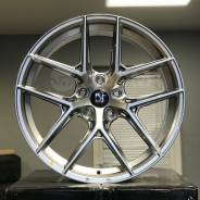 Новые диски R17 5/112 HRE