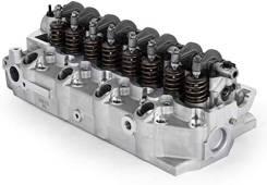 Головка блока цилиндров Mitsubishi 4D56/4D56T выпуклые клапана
