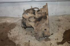 МКПП Ford Fusion 1.4 fxja