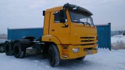 КамАЗ 65116, 2021