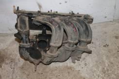 Ford Fusion 1.4 впускной коллектор