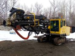Буровая установка Atlas Copco PowerROC T45 2012