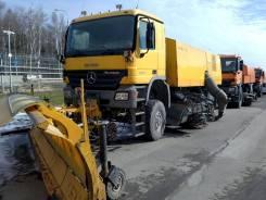 Подметально-уборочная машина Bucher P21C 2008
