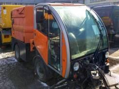 Подметально-уборочная машина Bucher CityCat 2020XL 2004