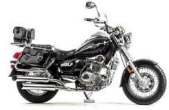 Motoland Wolf 250, 2020