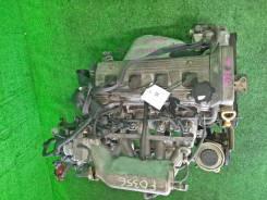 Двигатель Toyota Spacio, AE111; AE101, 4AFE; TPAM F0356 [074W0053785]