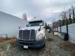 Freightliner Cascadia, 2013