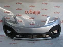 Opel Mokka бампер передний 2012-2016