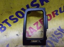 Накладка консоли акпп Honda Integra DA7 ZC