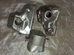 Защита выпускного коллектора Nissan Teana J32 2009 VQ25 B20