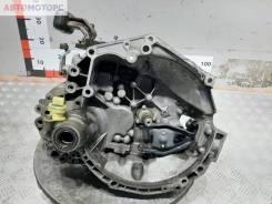 МКПП 5-ст. Peugeot 307 2003, 1.4 л, бензин (20CN19)