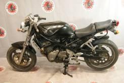 Мотоцикл Suzuki Bandit 250, GJ74A, J705, 1992г, полностью в разбор