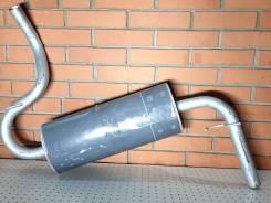 Глушитель основной Ваз 21214 Инжектор