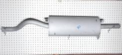 Глушитель основной Ваз 2108-2109