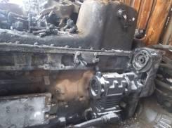 Двигатель ISM11 Cummins