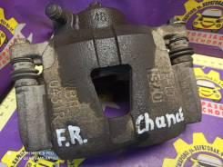 Суппорт тормозной передний правый ZAZ Chance 2010 1,3л МеМЗ-307