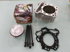 Комплект Цилиндр + Поршень 450cc Suzuki DRZ400