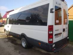 Iveco Daily 50C, 2014