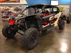 BRP Can-Am Maverick X3 Max X RS Turbo RR, 2021