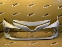 Бампер передний Toyota Camry [521190X946]