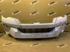 Бампер передний Toyota Fortuner [521190M953]