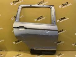 Дверь задняя правая Volkswagen Tiguan [5NA833056J]