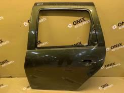 Дверь задняя левая Renault Duster [821014570R]