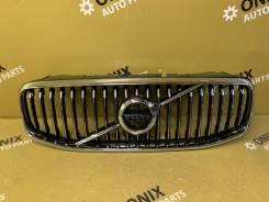 Решетка радиатора Volvo XC60 [31425535], передняя