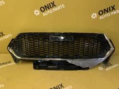 Решетка радиатора Haval F7 [5509101XKQ00A], передняя