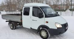 ГАЗ-330232 ГАЗель Фермер, 2019