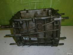 Картер коробки передач ваз 2101-2107